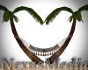 Heart Palm Hammock