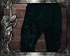 *E* Baphomet Jeans V2