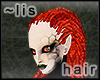 Dreadlocks: magma [F]