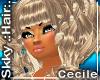 [S] CECILE- Glisten