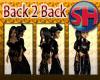 [SH] Back 2 Back