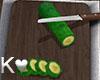 !K♥ Chopping Board