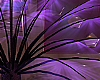 Glow/Neon Palm Deco
