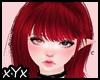 *Y* Cindy Red