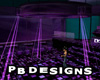 PB Ion Nightclub Lights