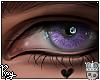 e boy eyes violet