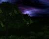 His Night Under Stars