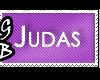 [GB] GaGa Judas Stmp2
