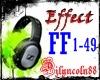 ~DJ EFFECT FF 1-49~