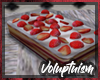 strawberry banana puddin