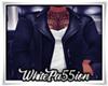 P5*Black jacket+Tattoo