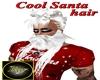 Cool Santa Hairs