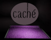 Cache Photo booth
