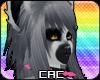 [CAC] LemurG. F Hair