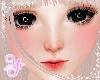 🌸 Cute Baby Head