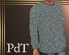 PdT Irish Moss Sweater M