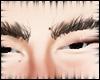 MH Dewu eyebrows