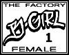 TF B-Girl Avatar 1