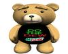 KITTY FLASH DEW BEAR PFF