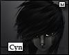 [Cyn] Evil Hair