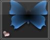 C. Butterfly - Blue