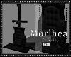 [MLA] Throne dark