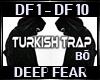 Deep Fear - Bö |7