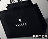 ✘ Shopping Bags Left.