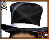 *DC B and W Top Hat