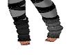 Smokey Grey Socks
