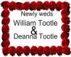 dee&wills wedding