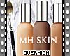 Ming MH Skin