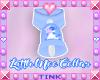 LM Blue Collar