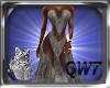 QWT Evening Gown (BM)