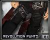 ICO Revolution Pants M