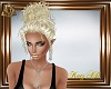 AD! Liz Updo~ Blonde 54