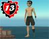 #13 Pirate Set  budget