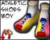 [m] Athletic Shoes Boy