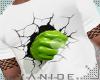 -C- Hulk 3D T-Shirt