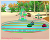 Animated Bumper Cars