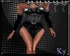 Vampire Gown Black V2