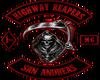 HWR V Pres Cut