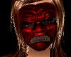 Z Assassin Red Mask (F)