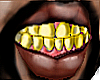 [NB] NEW GOLD GRILL