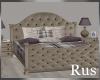 Rus: Pier 1 Bed REQ