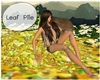 Leaf Pile 's yaa