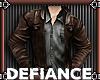 A~ Nolan Jacket & Shirt