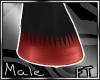 (M)(R)Red PonyHooves[FT]