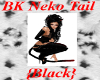 BK Neko Tail - Black
