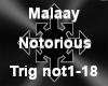 Malaa Notorious